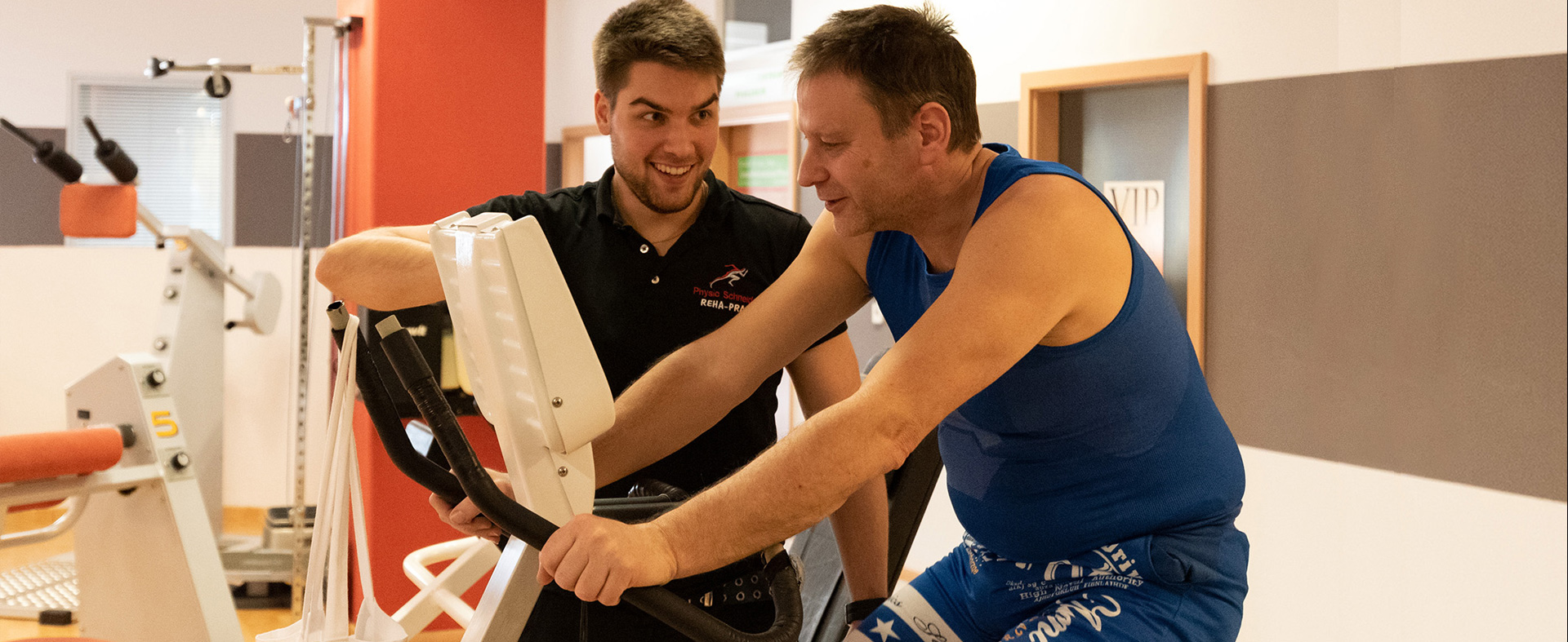 Team Schneider Physiotherapie
